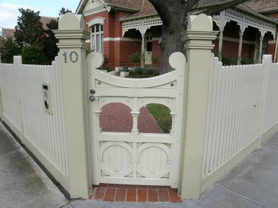 Gate builder, gate supply, quality gates for Malvern