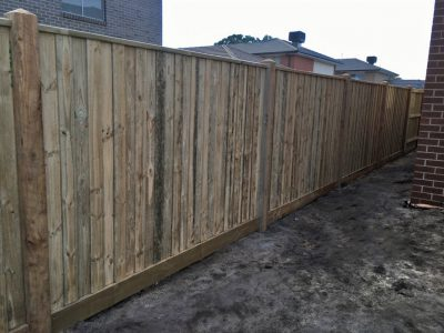 aling Fence Builder for Malvern – Act Fast Fencing