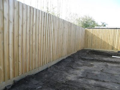 acoustic fencing, reduce street noise, fence builder for Mulgrave